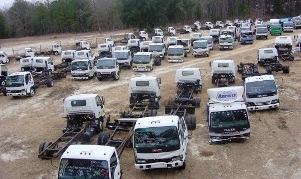 Isuzu NPR NRR Truck Parts | Busbee | Isuzu Diesel Used Truck Parts ...