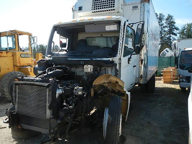 Hino Trucks | Isuzu NPR NRR Truck Parts | Busbee