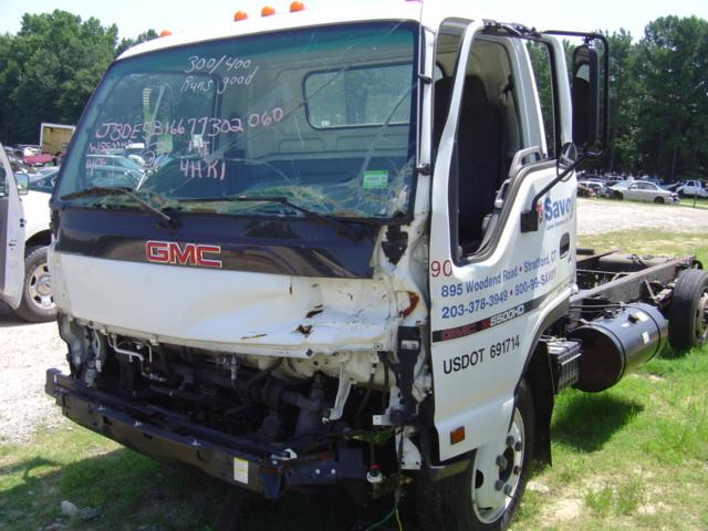 Trucks | Isuzu NPR NRR Truck Parts | Busbee