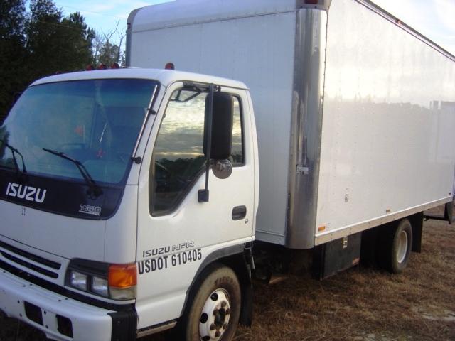 isuzu npr truck 1999 used busbee 39 s trucks and parts. Black Bedroom Furniture Sets. Home Design Ideas