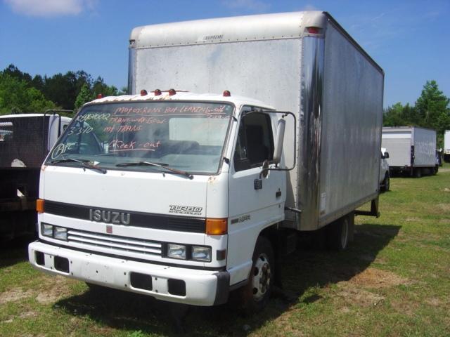 isuzu npr 1993 truck used busbee 39 s trucks and parts. Black Bedroom Furniture Sets. Home Design Ideas