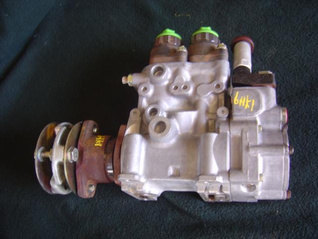 Isuzu Injection Pump Diesel 6hk1 1999