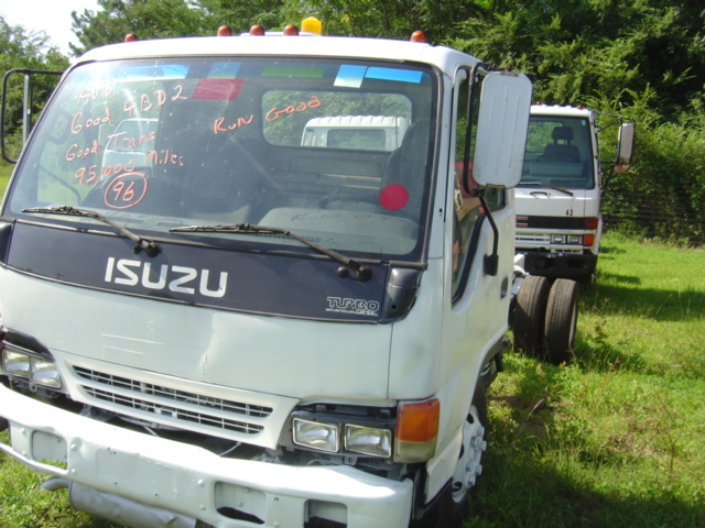 Isuzu Sel Truck Engines Engine Problems And Solutions