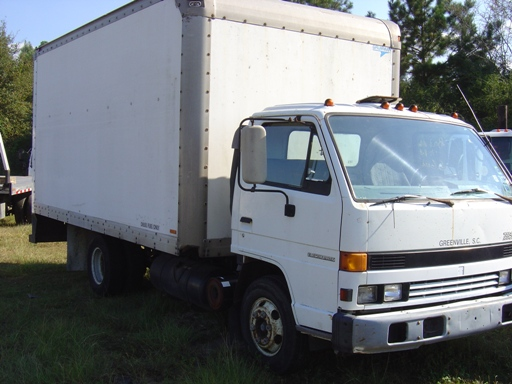 isuzu npr 1991 truck used busbee 39 s trucks and parts. Black Bedroom Furniture Sets. Home Design Ideas