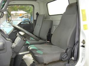 Dsc on Isuzu Npr Box Truck