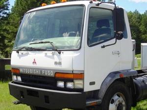 mitsubishi fuso cab cabin assembly fm 1998 up used. Black Bedroom Furniture Sets. Home Design Ideas
