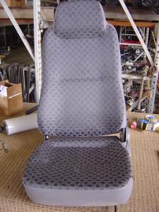 Seat Covers For Trucks >> Isuzu Seat NPR GMC W3500 W4500 W5500 2005-2007 Used ...