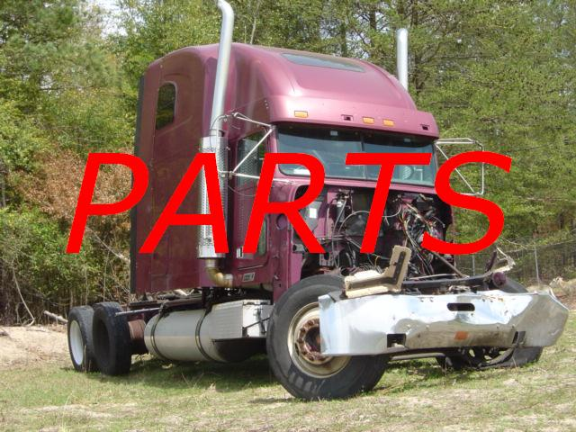 freightliner classic xl truck 2000 used busbee 39 s trucks. Black Bedroom Furniture Sets. Home Design Ideas