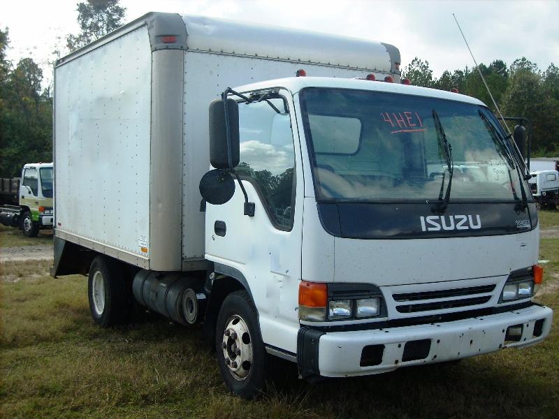 isuzu npr truck 2000 used busbee 39 s trucks and parts. Black Bedroom Furniture Sets. Home Design Ideas