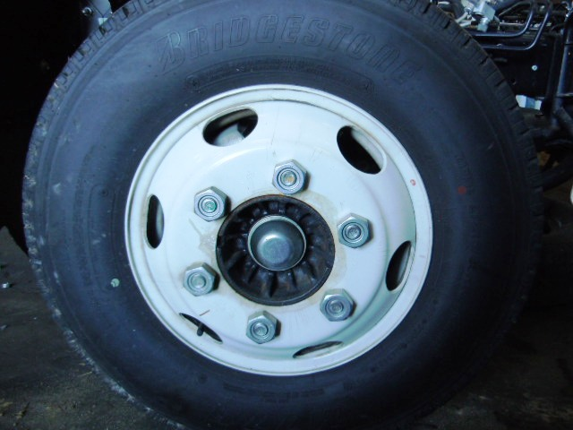 Isuzu Wheel Npr 16 Quot 6 Lug Used Busbee S Trucks And Parts