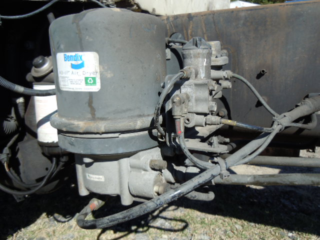 Hino Air Dryer Assembly 268 2004