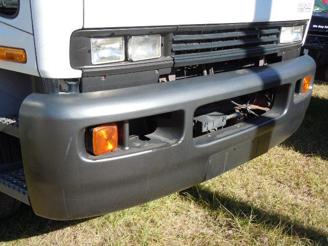 Isuzu Bumper Ftr 1998