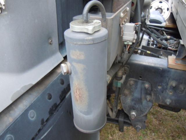 Isuzu Power Steering Reservoirs Ftr Gmc W6500 W7500 Used