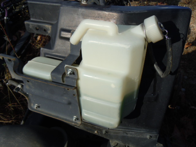 Jeep Engine Coolant Overflow Hose Jeep Circuit Diagrams