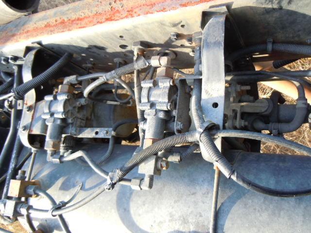 mitsubishi fuso brake master cylinder rear fk 1998