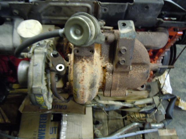 Isuzu Turbo 6he1 1995