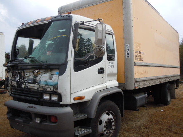 isuzu ftr 2000 truck used busbee 39 s trucks and parts. Black Bedroom Furniture Sets. Home Design Ideas