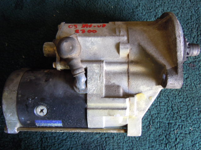 Hino jo8c Engine manual