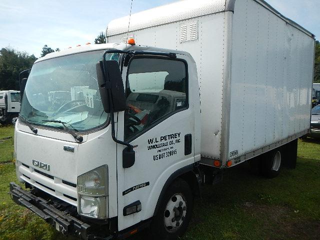 2008 isuzu npr 4hk1 tc a t busbee 39 s trucks and parts. Black Bedroom Furniture Sets. Home Design Ideas