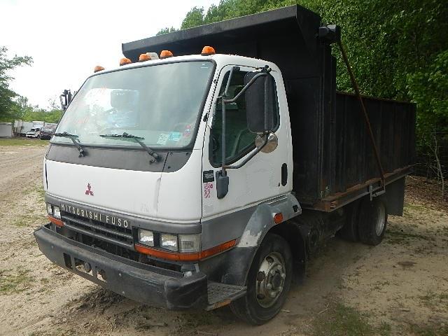 2001 mitsubishi fuso fh211 busbee 39 s trucks and parts. Black Bedroom Furniture Sets. Home Design Ideas