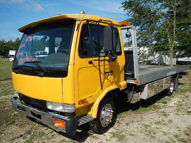 1995 nissan ud 1800 fe6ta 6 speed busbee 39 s trucks and parts. Black Bedroom Furniture Sets. Home Design Ideas