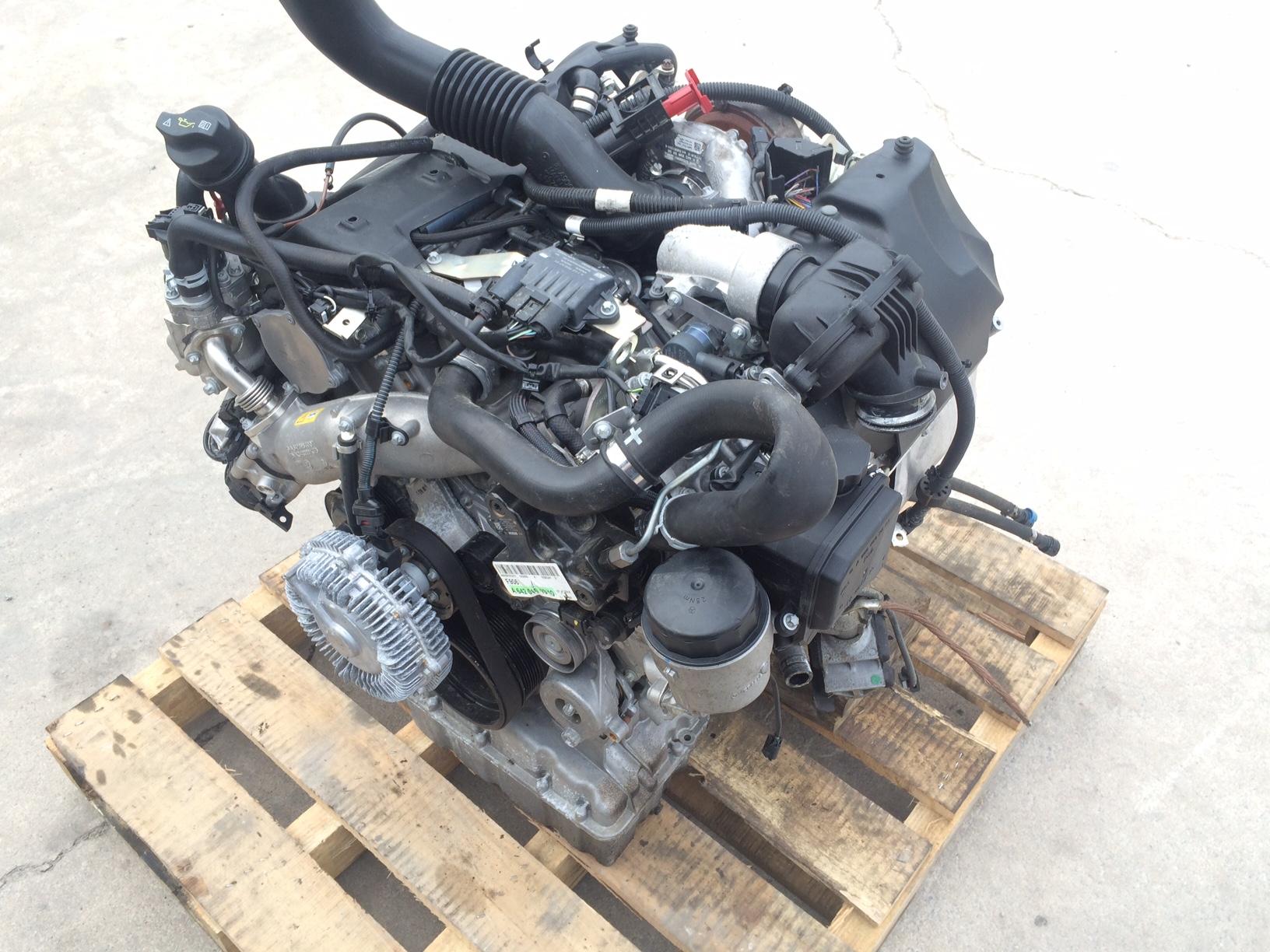 Mercedes V Diesel Engine Problems