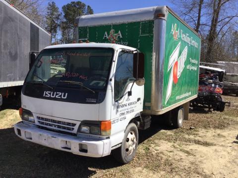 1999 ISUZU NPR | Isuzu NPR NRR Truck Parts | Busbee