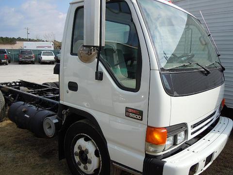 gmc w truck used isuzu npr nrr truck parts busbee gmc w5500 2004 truck used