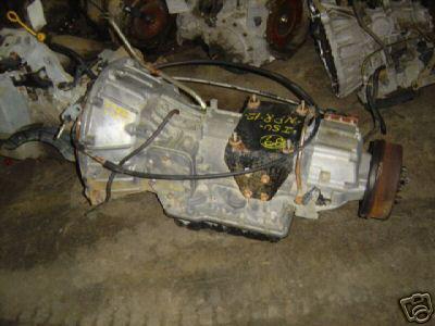 gmc w3500 w4500 transmission automatic npr jatco chevy w3 w4 1989-1998 used