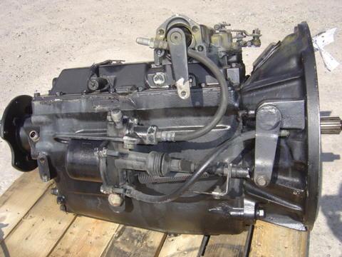 Dsc on Isuzu Npr Diesel Manual