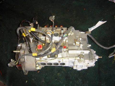 Mitsubishi FUSO Injection Pump | Isuzu NPR NRR Truck Parts | Busbee