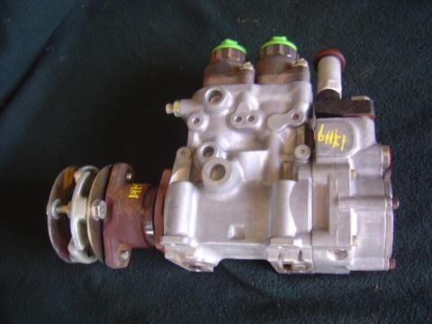 Truck Wind Deflector >> Isuzu Injection Pump Diesel 6HK1 1998-2003 Used | Isuzu ...