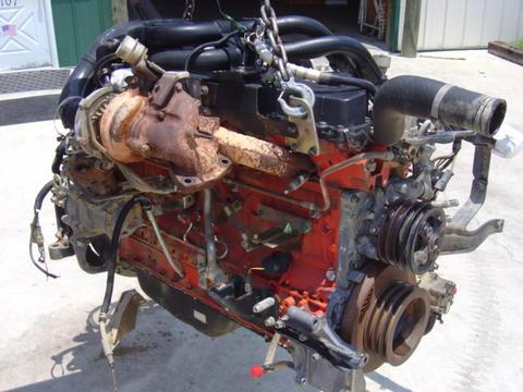 Dsc on 2007 Gmc W4500