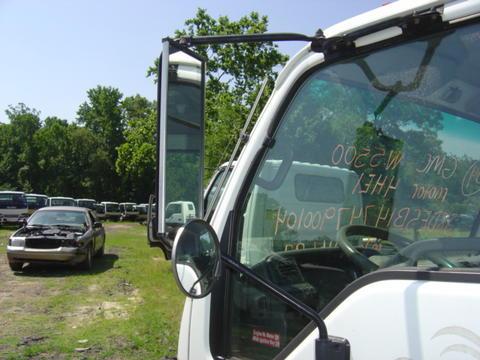 Mirrors Isuzu Npr Nrr Truck Parts Busbee