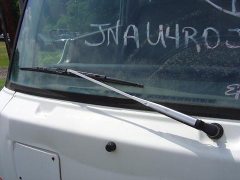 Wiper Transmission Clip For 1987-2007 Isuzu NPR; Windshield Wiper Linkage Wiper