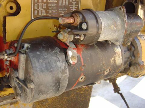 starter isuzu npr nrr truck parts busbee