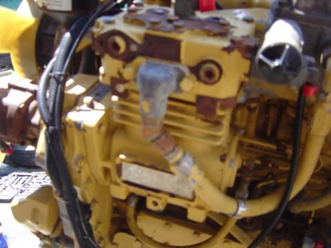 Air Brake Compressor Isuzu Npr Nrr Truck Parts Busbee
