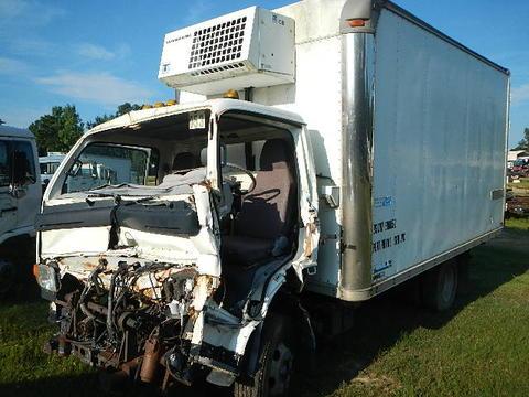 1998 Nissan UD 1400 TD42-TI | Isuzu NPR NRR Truck Parts | Busbee