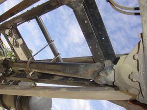 Drive Shaft Isuzu NPR NRR Truck Parts Busbee