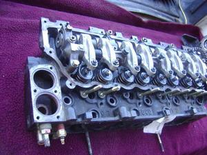 Isuzu Cylinder Head 4HE1 Diesel NPR NQR GMC W4500 W5500 1999