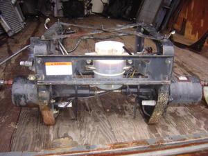 Brake Master Cylinder Isuzu Npr Nrr Truck Parts Busbee