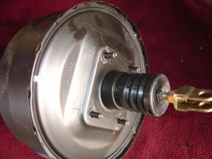 Brake Booster   Isuzu NPR NRR Truck Parts   Busbee