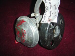 Vacuum Pump | Isuzu NPR NRR Truck Parts | Busbee
