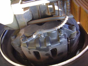 Brake Calipers | Isuzu NPR NRR Truck Parts | Busbee