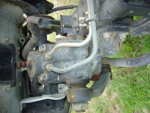 Groovy Steering Gear Assembly Isuzu Npr Nrr Truck Parts Busbee Wiring Database Gramgelartorg