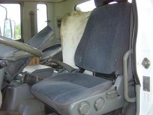 mitsubishi fuso seat fk fm 1997 up used isuzu npr nrr