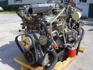 Isuzu    EngineMotor      Isuzu    NPR NRR Truck Parts   Busbee