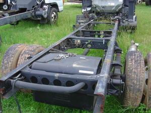 Isuzu Frame and Chassis   Isuzu NPR NRR Truck Parts   Busbee