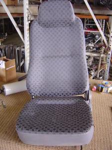 Isuzu Seat Npr Gmc W3500 W4500 W5500 2005 2007 Used