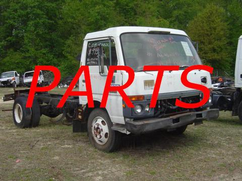 UD 1100 Truck 1988 Used